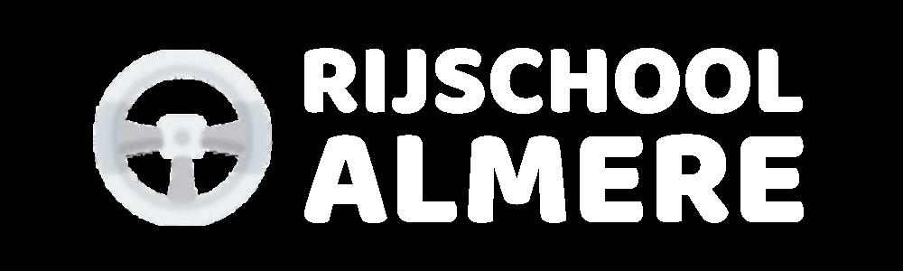 Rijschool Almere Logo
